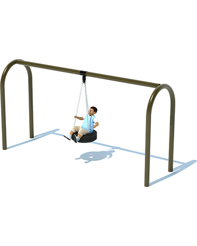 Tire Swing Sets
