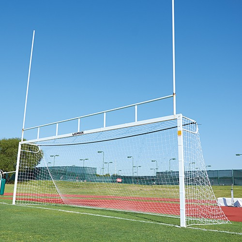 Football/Soccer Combo Goal Net - Athletic Products - Commercial Playground Equipment