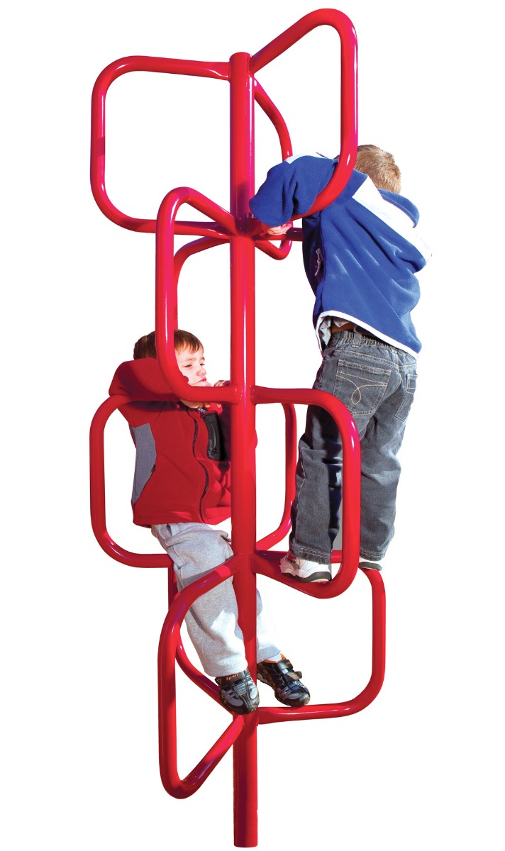 Tree Climber | Commercial Playground Equipment | American Parks Company