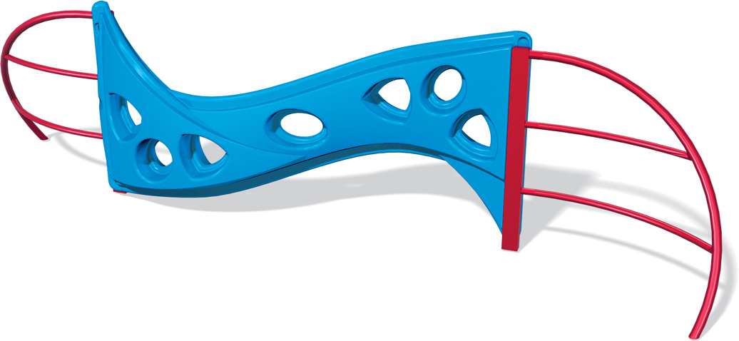 MaxTwist Climber - Independent Play Items - Commercial Playground Equipment