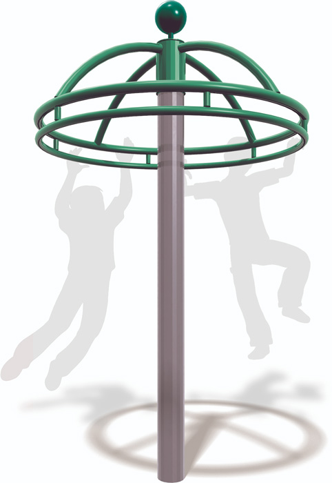 Fly-A-Round | Commercial Playground Equipment | American Parks Company