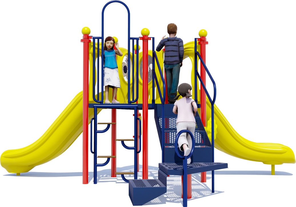 Lime Light - Commercial Playground Equipment