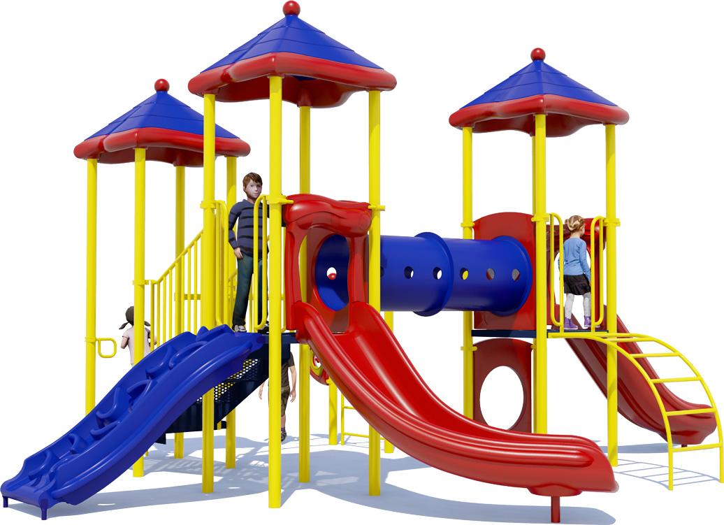 Class Act - School Playground Equipment