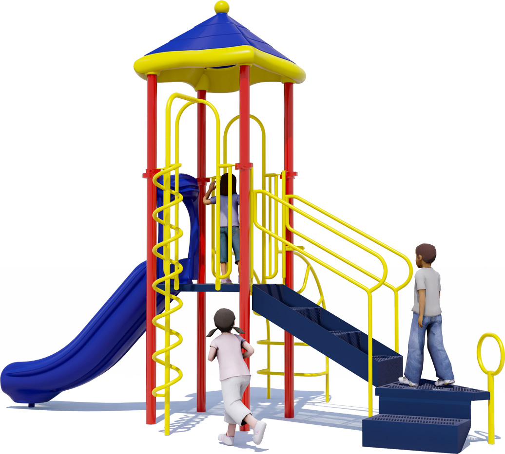 High Hopes Playground Equipment