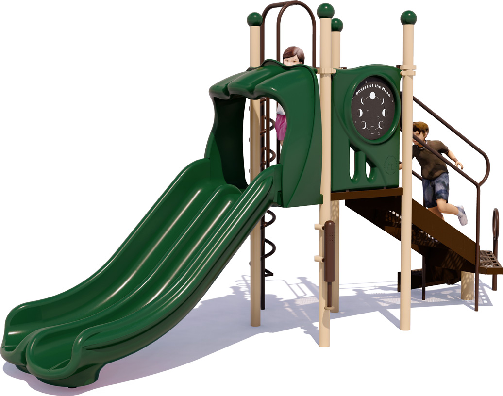 Simple Simon | Playground Equipment