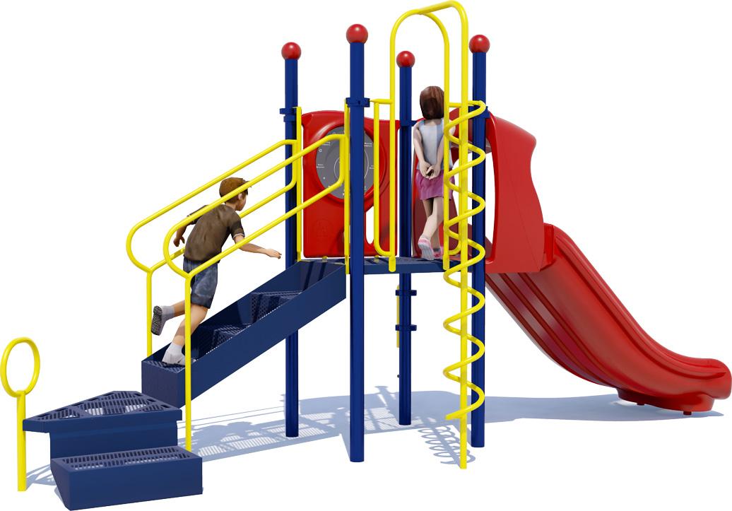 Simple Simon | Playground Equipment