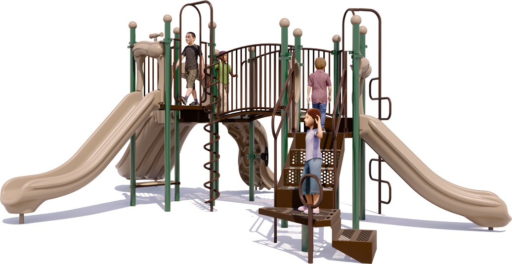Full of Fun - Commercial Playground Equipment