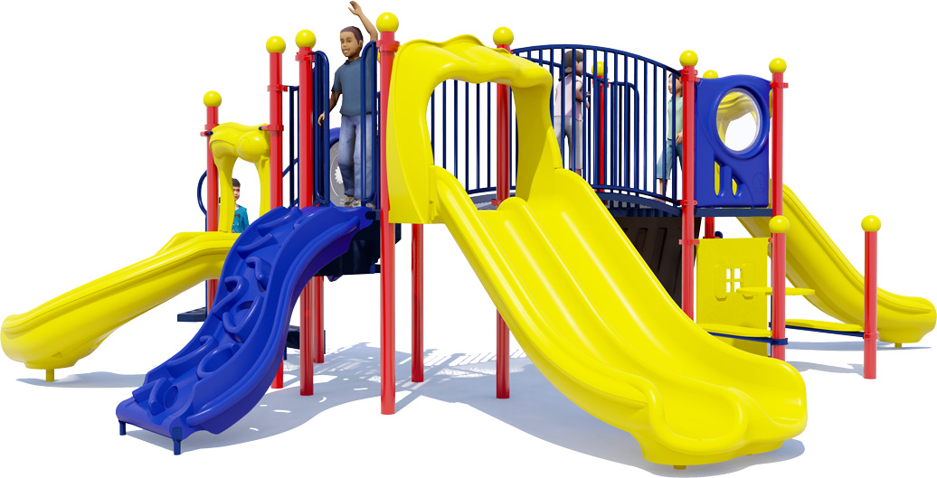 Payton's Place - Commercial Playground Equipment