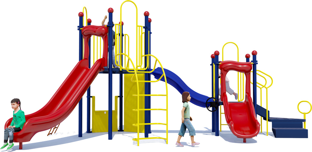 Observation Play - Commercial Playground Equipment