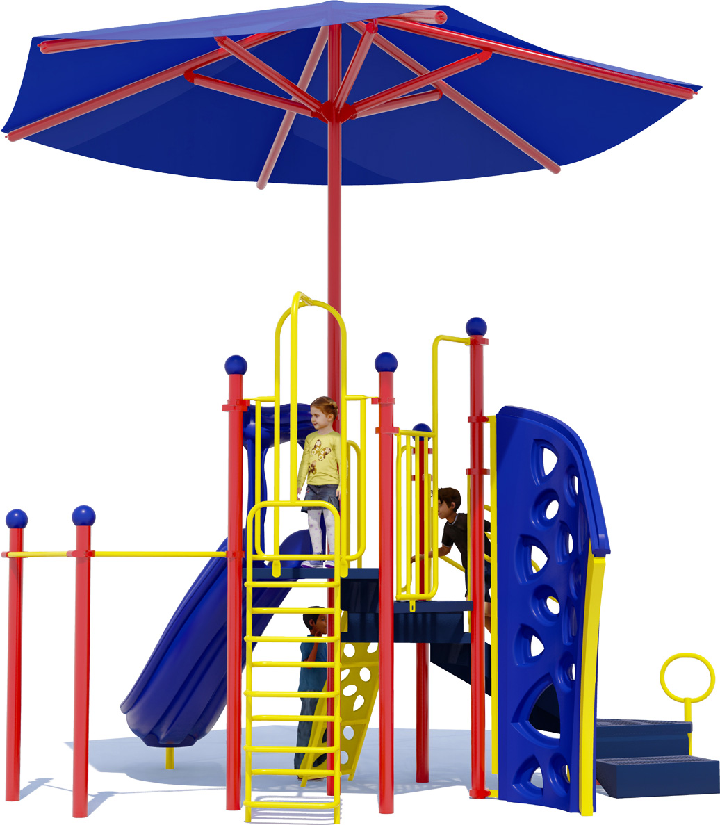 Kool Kids - Commercial Playground Equipment
