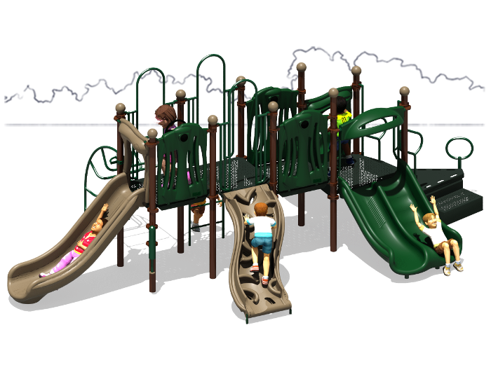 Best of 2014 Sale on Commercial Playground Equipment