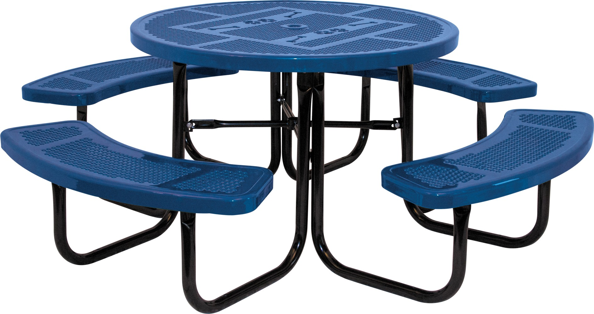 Chow Hound Table - Dog Park Equipment - American Parks Company