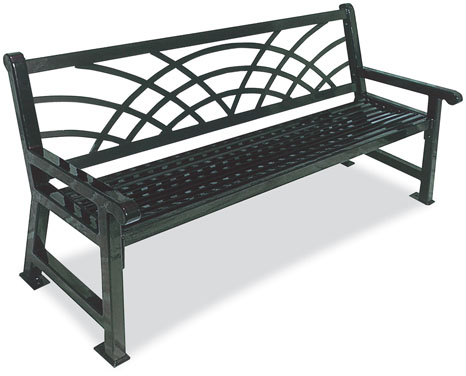Savannah Bench