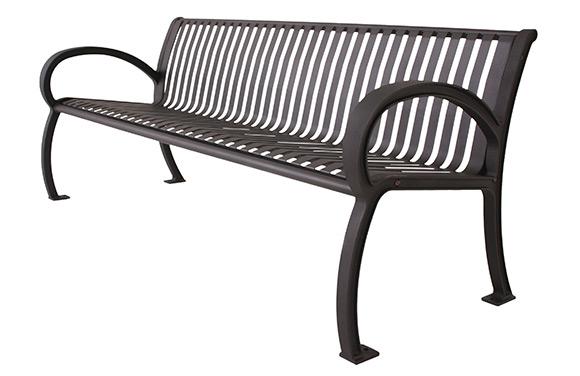 Wilmington Bench