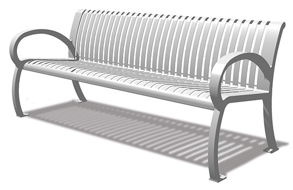 Wilmington Bench