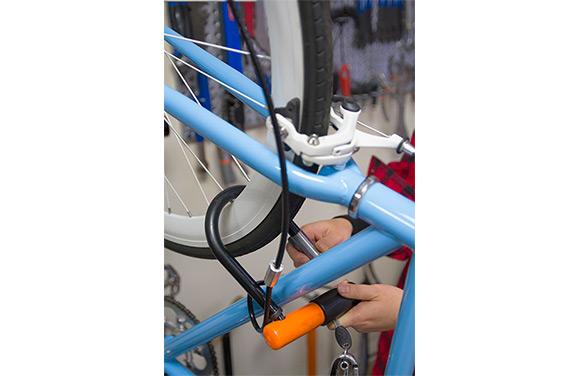 Bike Hook Solo