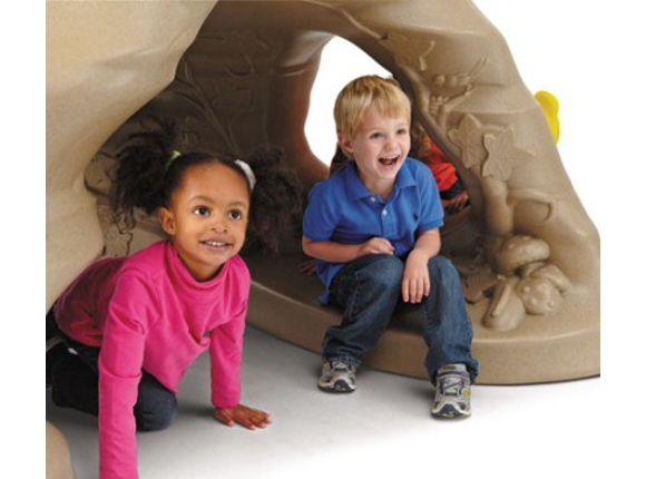Climb & Discover Cave - Climbers - Commercial Playground Equipment