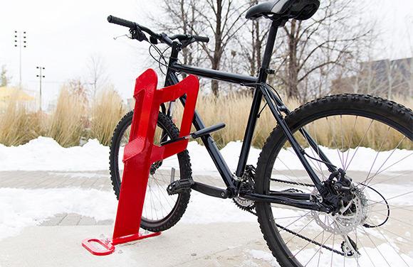 Cycle Dock