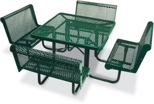 Capri Seating Table