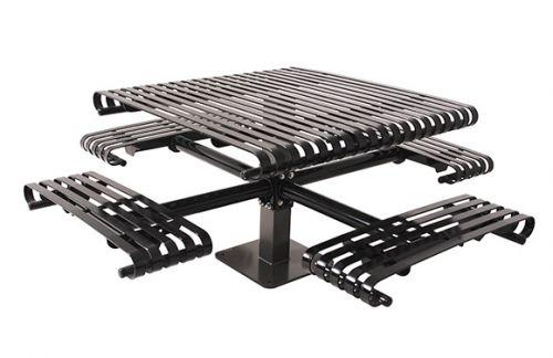 """46"""" Square Kensington Table"""