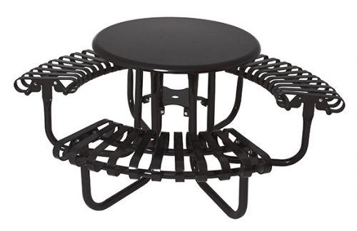 """46"""" Round Kensington Table"""