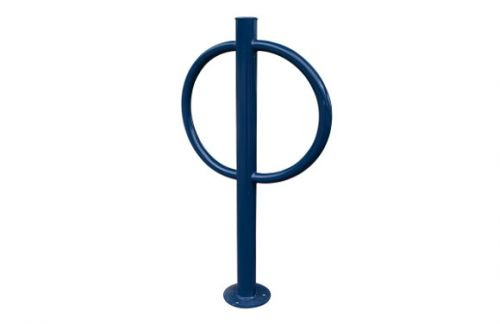 Hitch Bike Rack - Commercial Playground Equipment - Site Furnishings