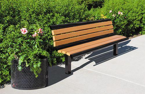 Richmond Bench
