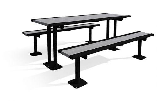 Richmond Pedestal Table