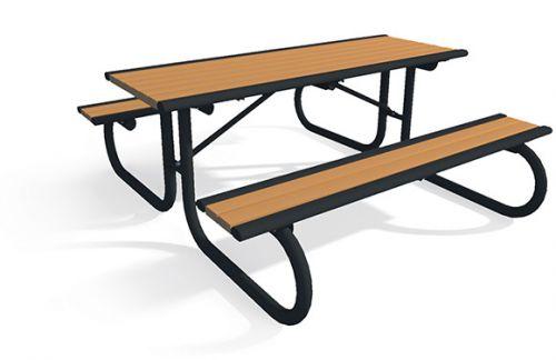 Richmond Portable Table