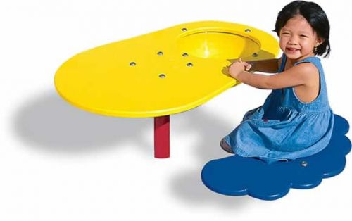 Sand Spot - Commercial Playground Equipment - Sand & Water Play