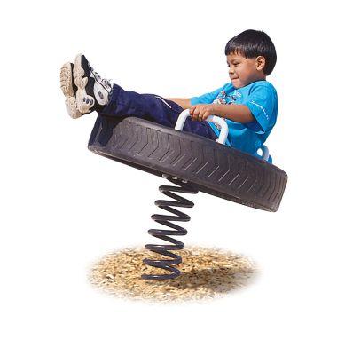 Tire Bouncer