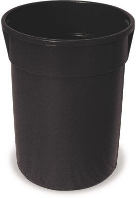 Plastic Liner For Trash Receptacle