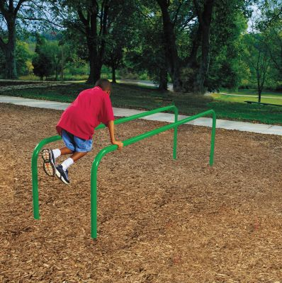 Parallel Bars Station
