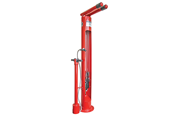 Fix It - Complete Bike Repair Station - American Parks Company