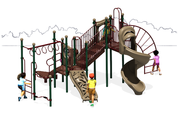 Open Range Playground Bundle
