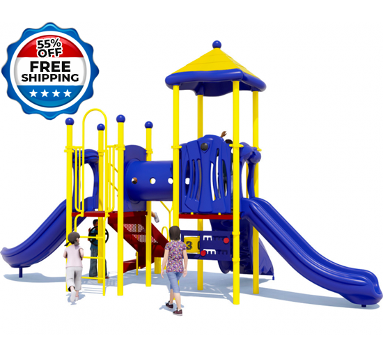 FREE SHIPPING ON COMMERCIAL PLAYGROUND EQUIPMENT - Play Date