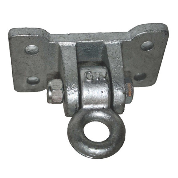 Ductile Iron Beam Swing Hanger