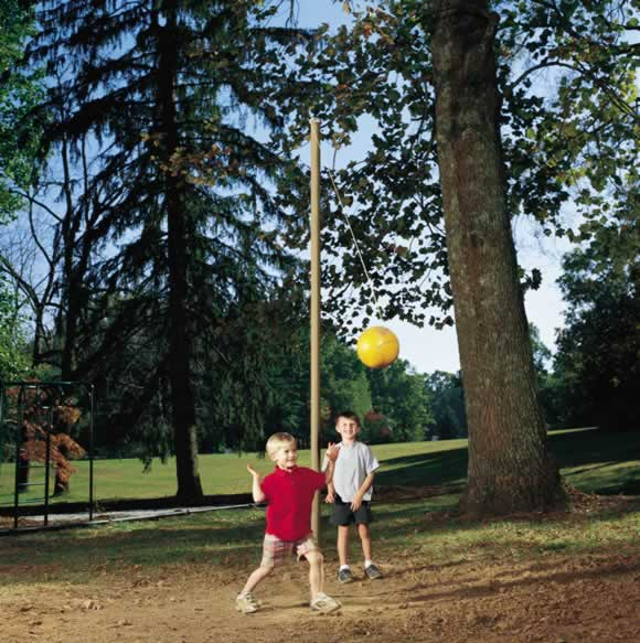 Tetherball | Athletic Equipment | American Parks Company