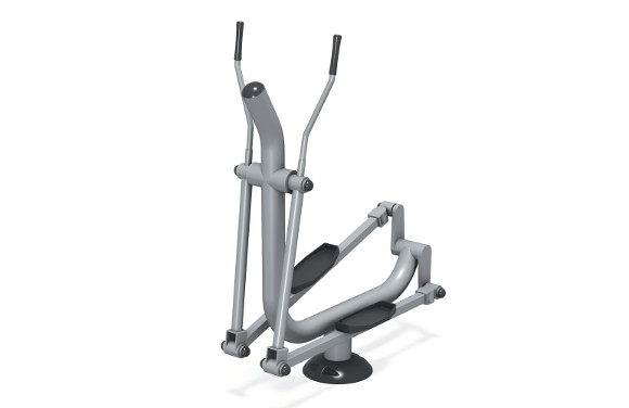 Elliptical - Outdoor Fitness Equipment - American Parks Company