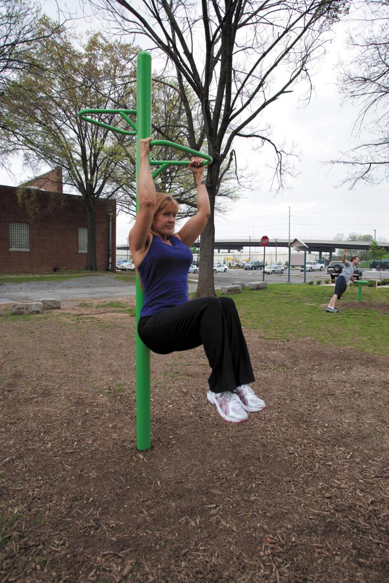 knee lift - outdoor recreation equipment