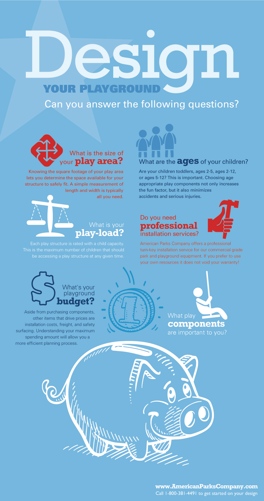6 Questions to Help Design Your Playground