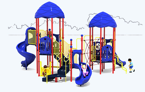 Shop for Playgrounds Now