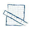 Graph paper and ruler icon