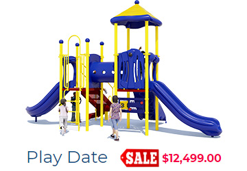Play Date - Featured Playground