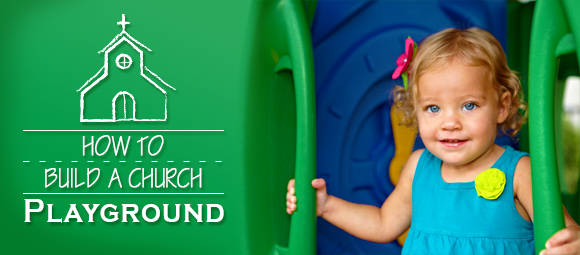 Purchasing the Right Church Playground Equipment