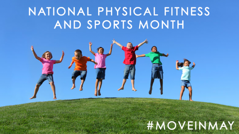 American Parks Company Celebrates National Fitness Month