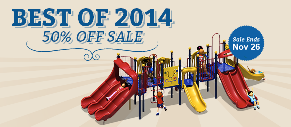 Best of 2014 End of Year Sale