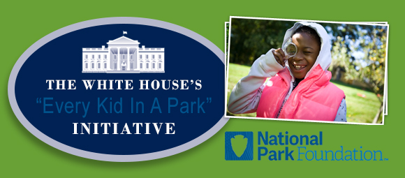 "Whitehouse's ""Every Kid in a Park"" Initiative"