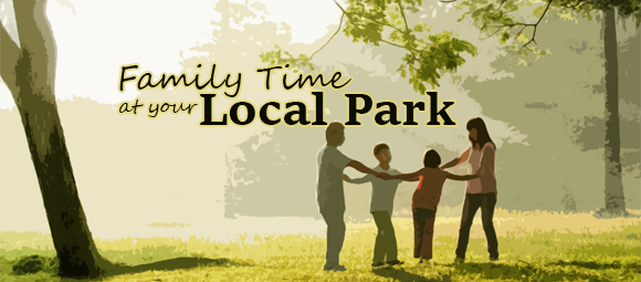 Transform Family Time with Your Local Park