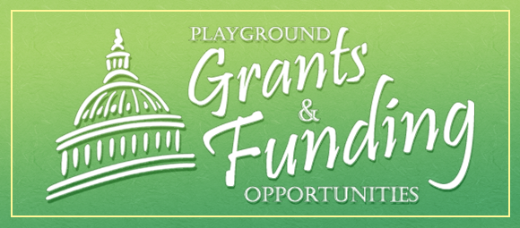 Playground Grants and Funding Opportunities